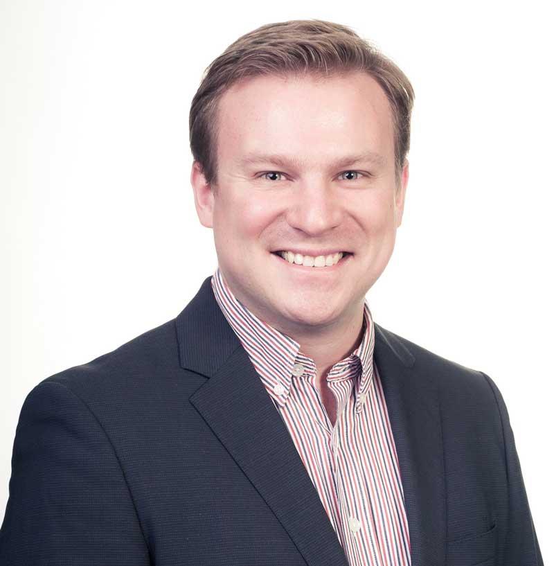 Philipp Effenberger, BSc