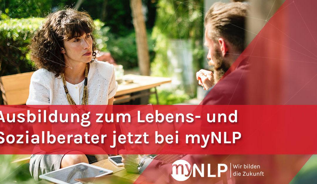 Diplomlehrgang für Lebens- und Sozialberater als neuer Ausbildungsweg