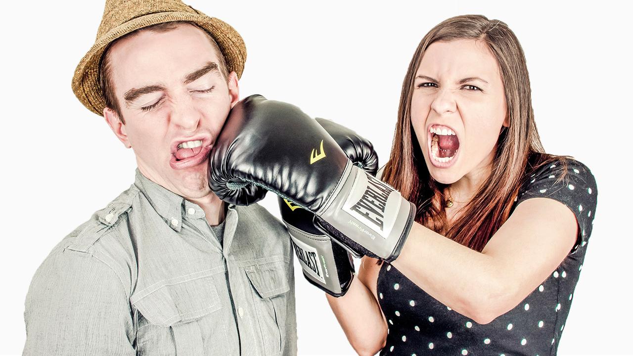 Diskussionen gewinnen: Einfache Tricks damit du der Sieger bist