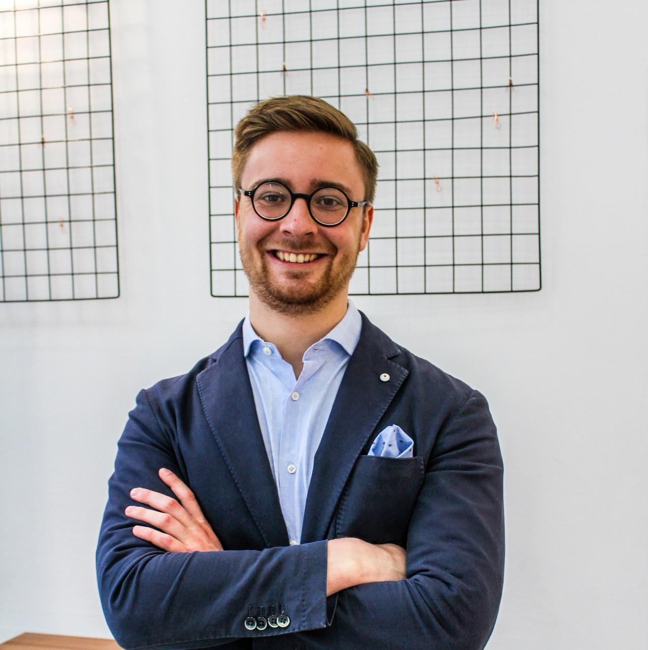 Paul Schindler - Trainer im Bereich: MBC, NLP, Trainerausbildung