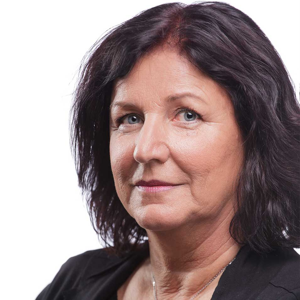 Isabella Schneidhofer - Trainerin im Bereich: LSB