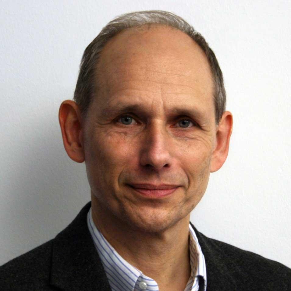 Mag. Wolfgang Hofbauer - Trainer im Bereich: LSB