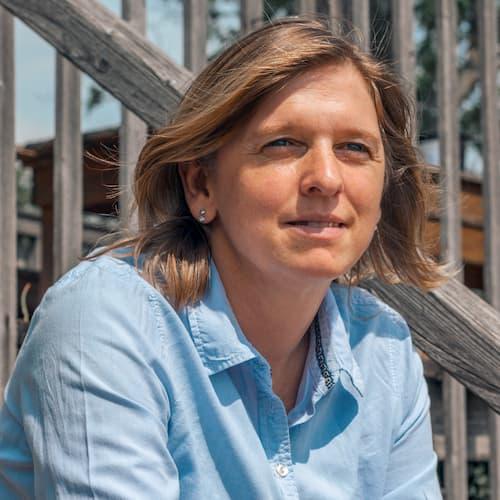 Manuela Weiß, MBA - Trainerin im Bereich: Mentaltraining, LSB